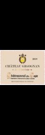 CHÂTEAU GIGOGNAN, Châteauneuf-du-Pape Blanc Terre Ferme 2019