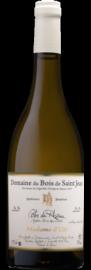 DOMAINE DU BOIS DE SAINT JEAN, Côtes-du-Rhône Blanc Madame d'Ust 2020