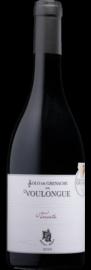 DOMAINE DU BOIS DE SAINT JEAN, Côtes-du-Rhône Rouge Voulongue 2020