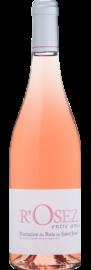 DOMAINE DU BOIS DE SAINT JEAN, Côtes-du-Rhône Rosé R'Osez Entre Amis 2020